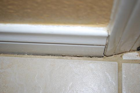 Tile Baseboard Ideas Tile Baseboard For Satisfy The Most Exquisite
