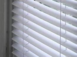 drywall mini blinds