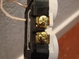 Handyman Repairs Half Hot Outlet