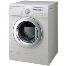 washing machine handyman