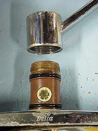 Kitchen Faucet Leak At Base Of Spout