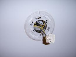 Replacing Smoke Detector Wired Into My Home