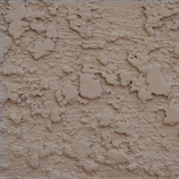 How To Cut Through Stucco For A Dog Door