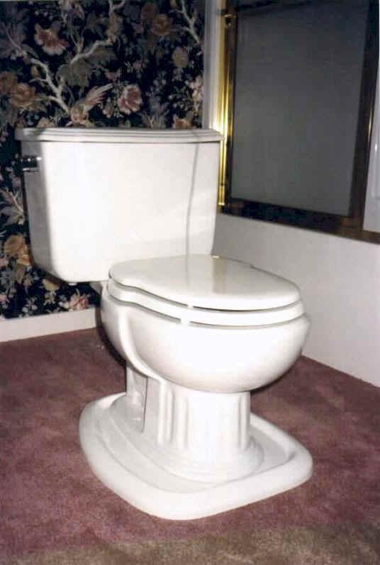 Toilet Floor Plate Hides Problems Handyman Of Las Vegas
