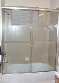 a handyman installs shower doors and a handyman removes them in many cases removing a shower door is the result of a shower or bathtub remodel
